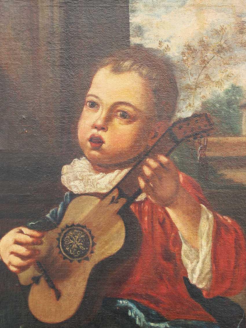 Antonio Mercurio Amorosi (1660 – 1738) - photo 2