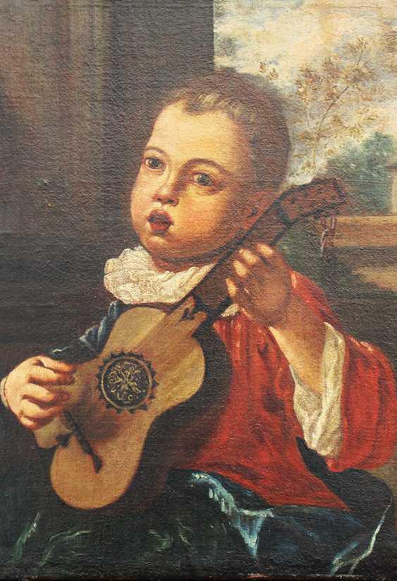 Antonio Mercurio Amorosi (1660 – 1738) - photo 3