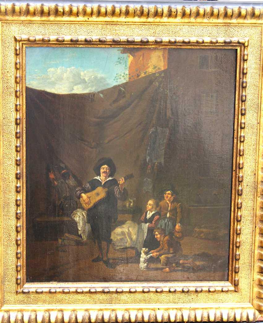 French Artist around 1700 - photo 1