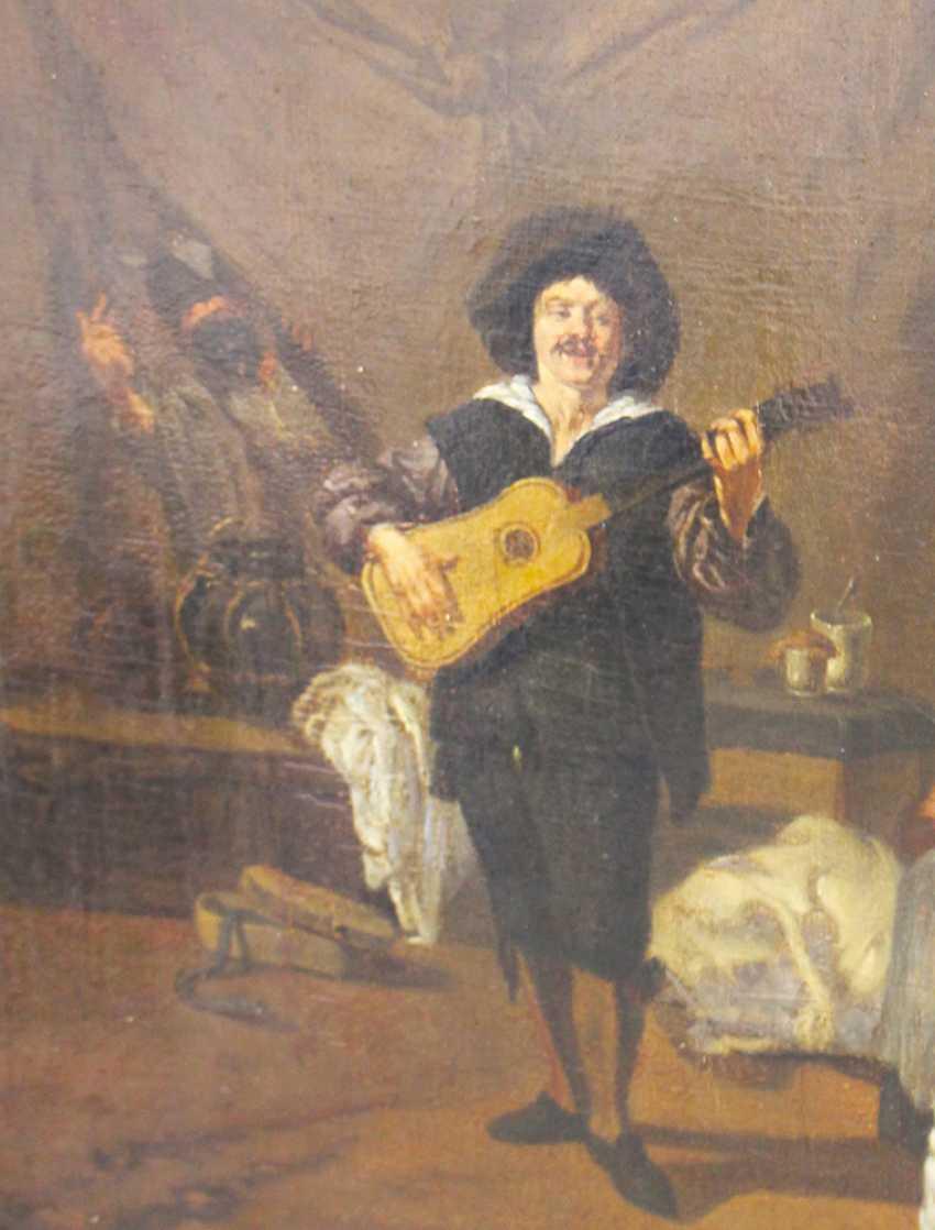 French Artist around 1700 - photo 3