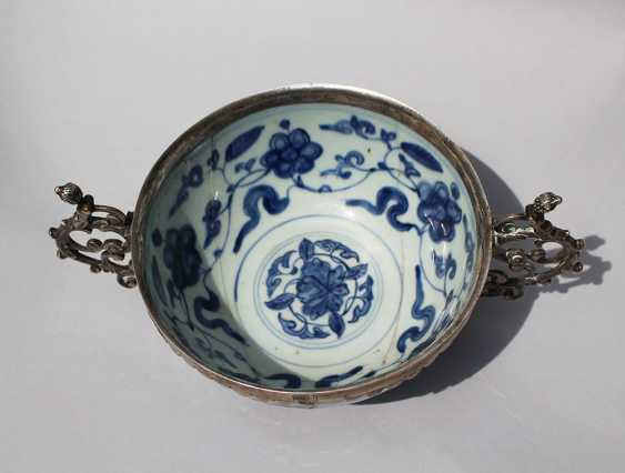 Asian Porcelain Bowl - photo 3