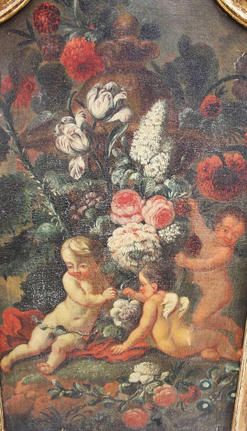 Giuseppe Lavagna (1684-1724)- circle - photo 2