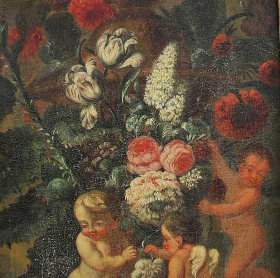 Giuseppe Lavagna (1684-1724)- circle - photo 3