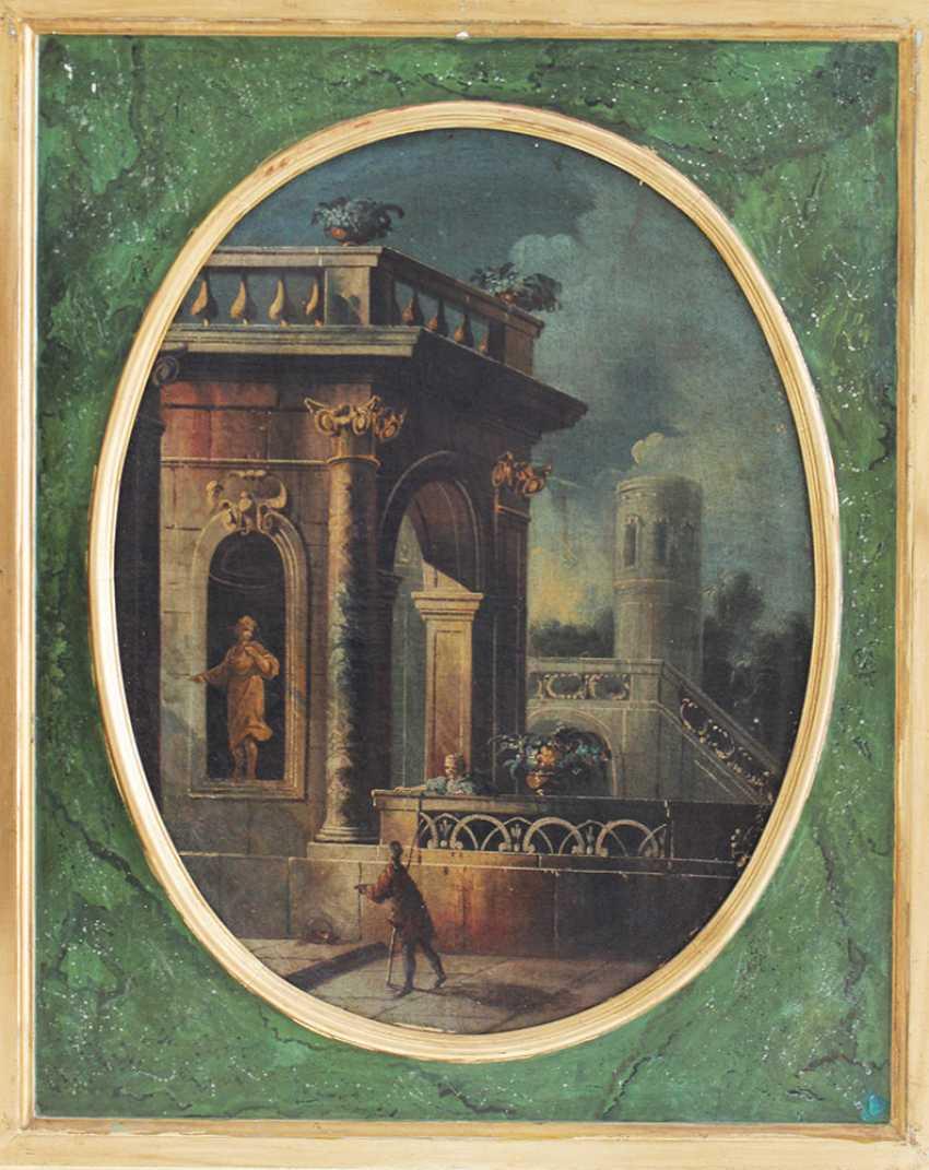 Domenico Roberti (1642-1707)-attributed  - photo 1