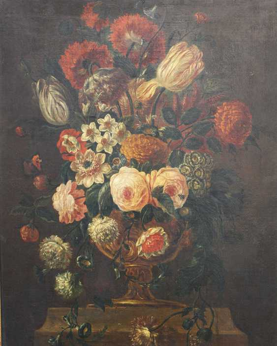 Jean Baptiste Monoyer (1636-1699)-attributed - photo 2