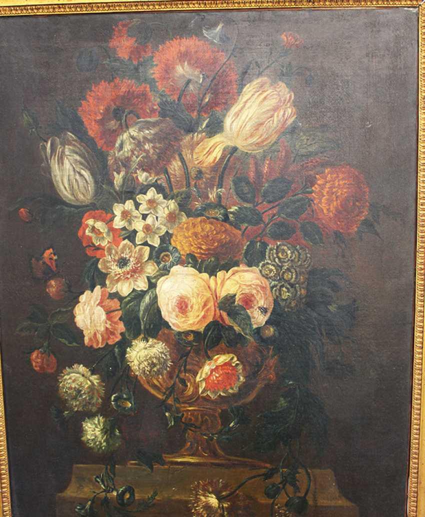 Jean Baptiste Monoyer (1636-1699)-attributed - photo 3