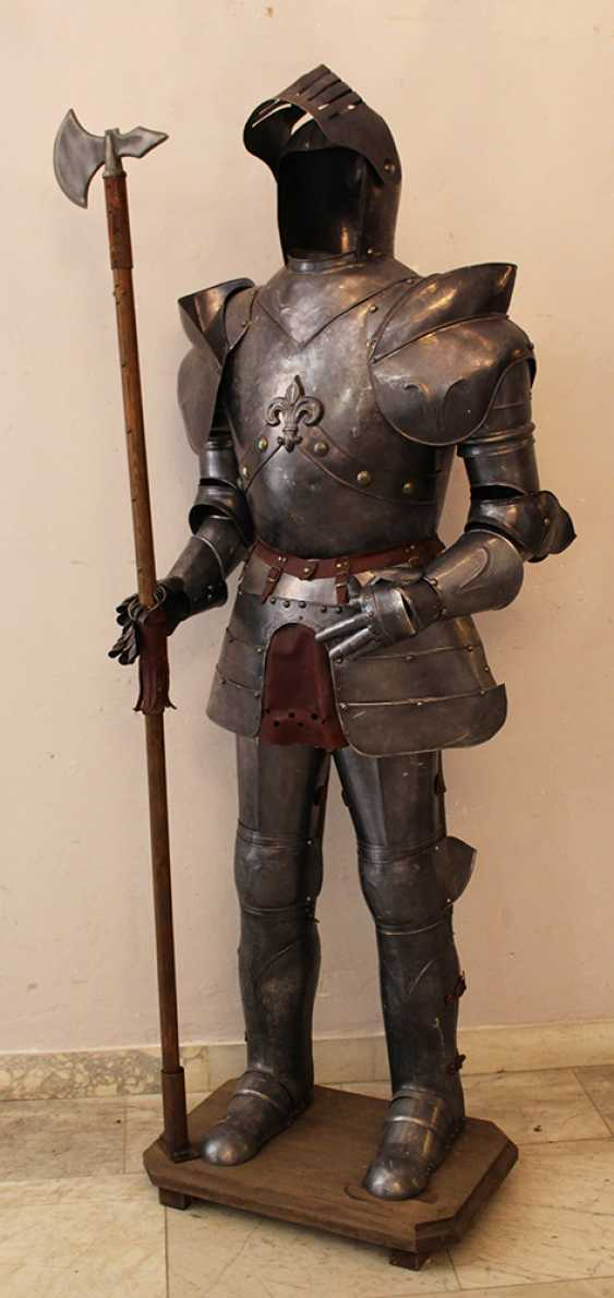 Knights Armour - photo 1