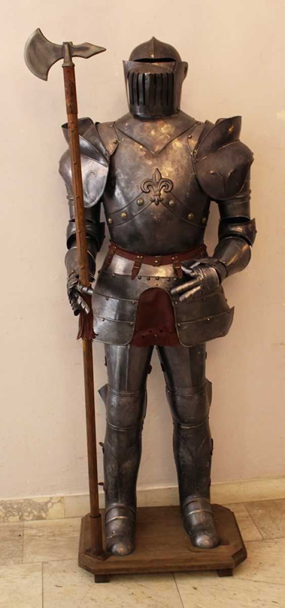 Knights Armour - photo 2