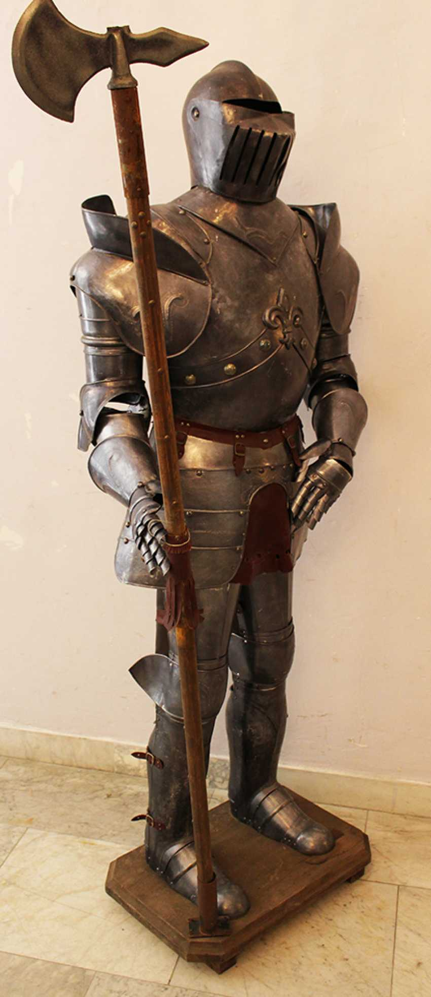 Knights Armour - photo 3
