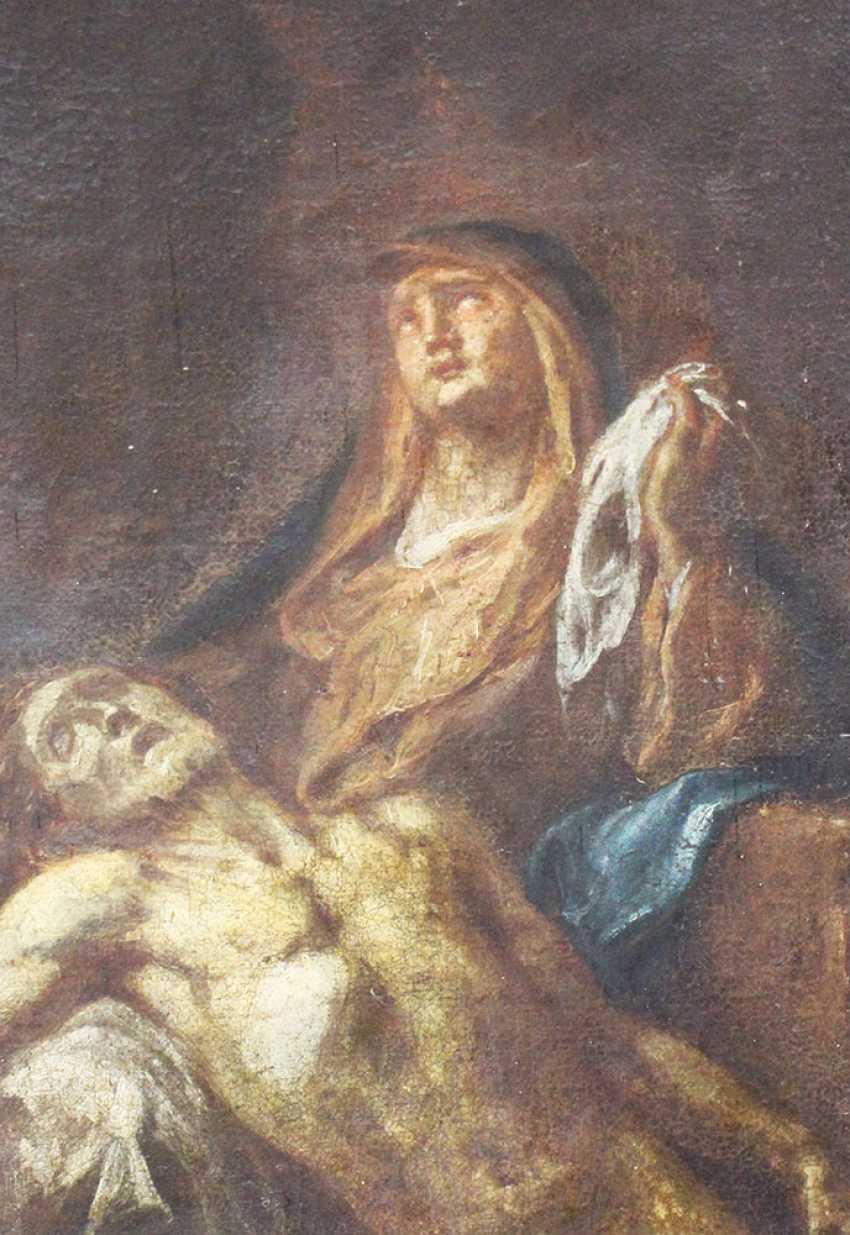 Martin Johann Schmidt, ( 1718 - 1801 )- attributed - photo 3