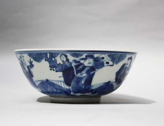 Chinese Procelain Bowl - photo 1