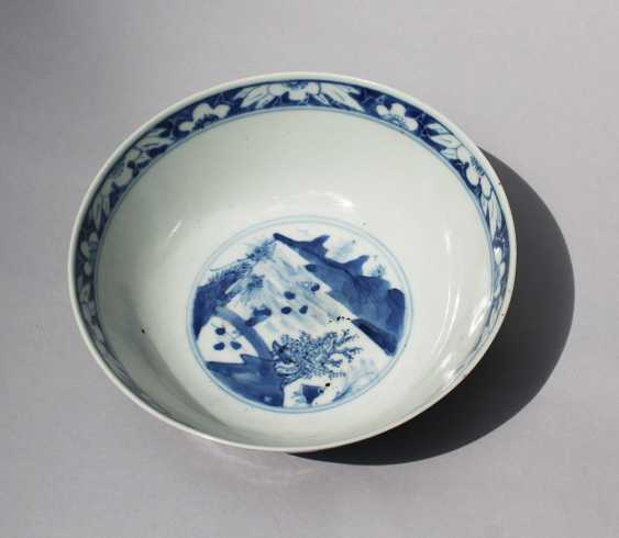 Chinese Procelain Bowl - photo 2