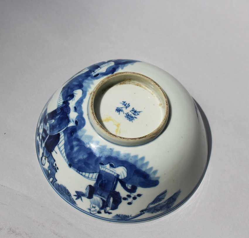 Chinese Procelain Bowl - photo 3