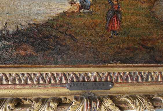 Hubert Robert (1733-1808)-followers - photo 2