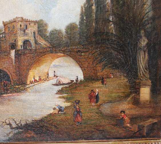 Hubert Robert (1733-1808)-followers - photo 3