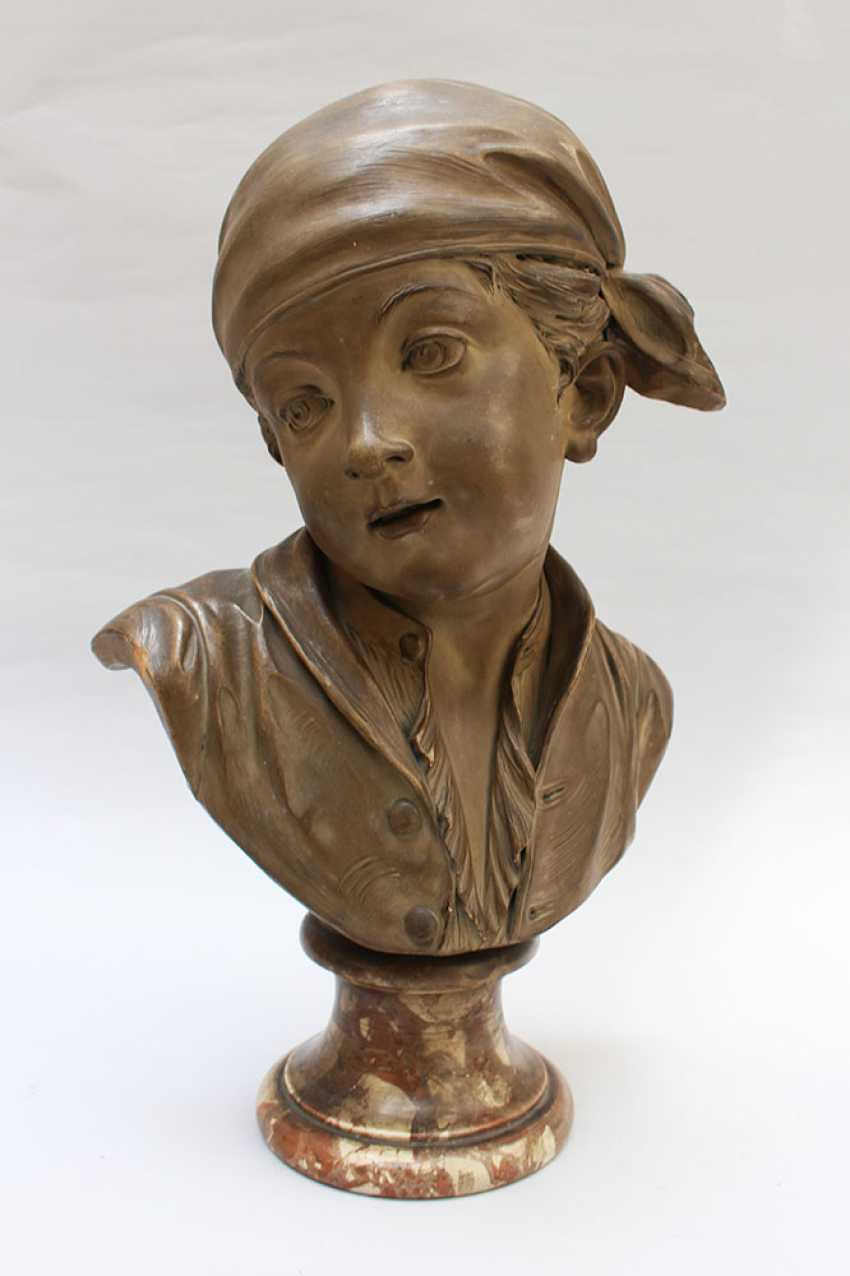 French Sculptor 18/19th Century - photo 1