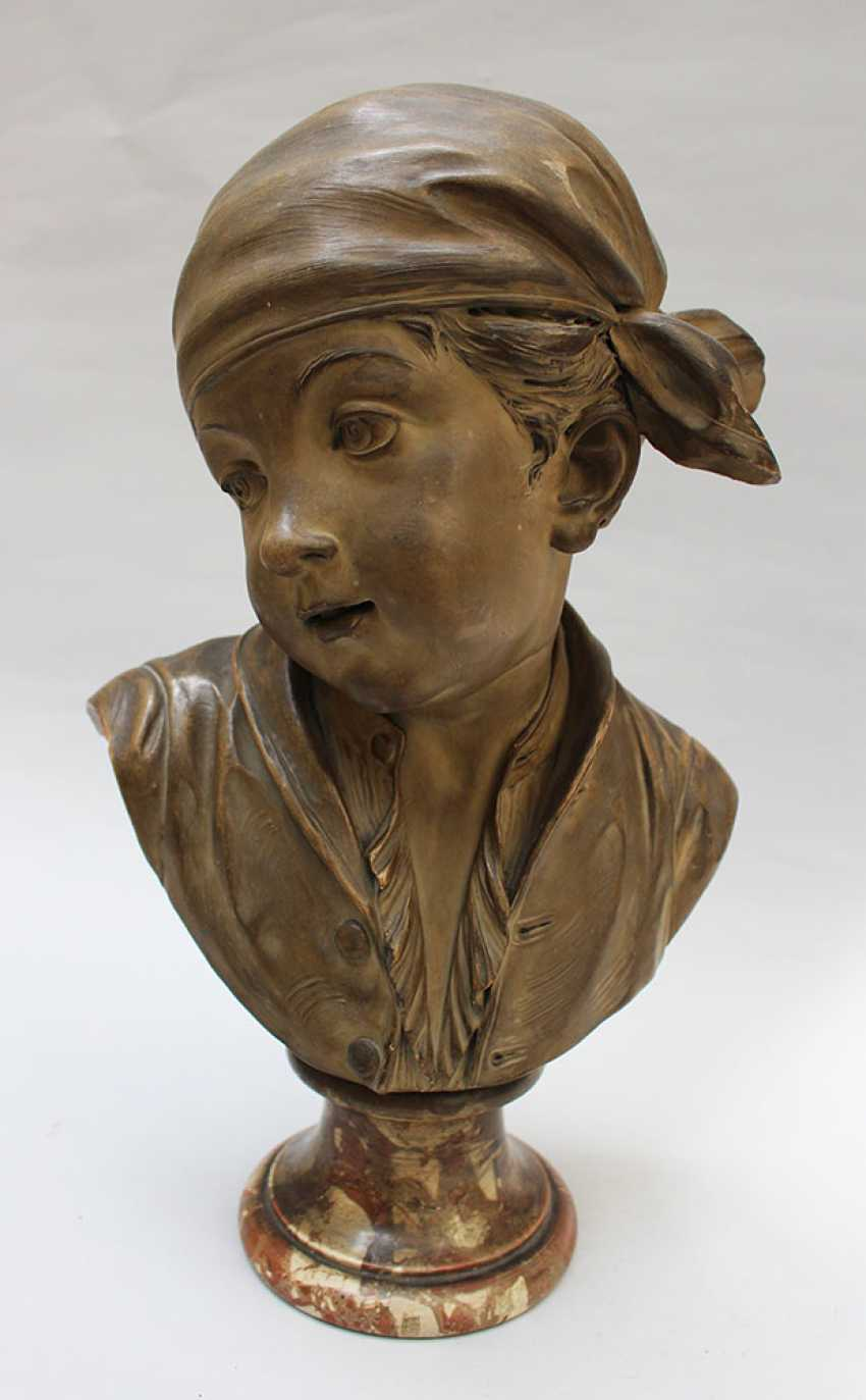 French Sculptor 18/19th Century - photo 2