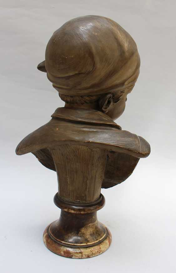 French Sculptor 18/19th Century - photo 3