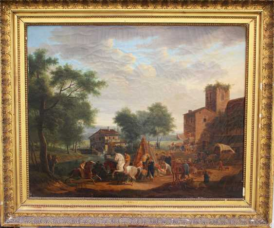 Jean-Louis de Marne (1752-1829)  - photo 1