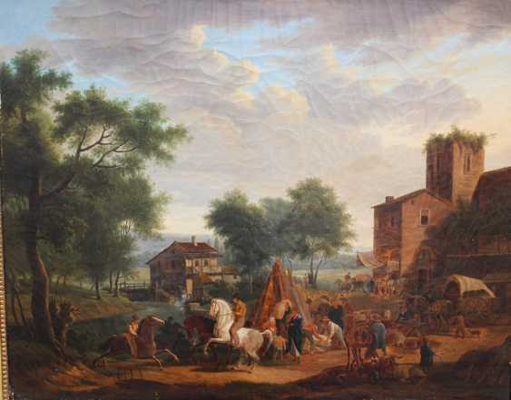 Jean-Louis de Marne (1752-1829)  - photo 2