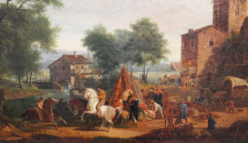 Jean-Louis de Marne (1752-1829)  - photo 3