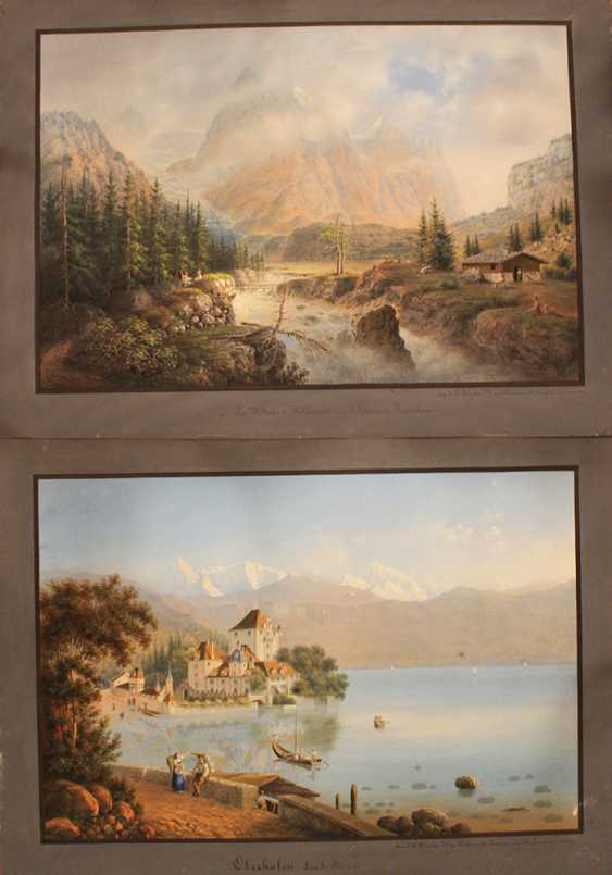 Johann Ludwig Bleuler (1792-1850) - photo 1