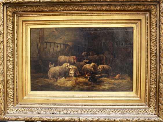 Cornelis van Leemputten (1841-1902) - photo 1