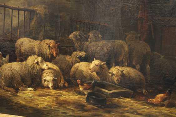 Cornelis van Leemputten (1841-1902) - photo 2