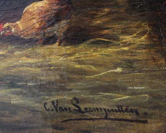 Cornelis van Leemputten (1841-1902) - photo 3