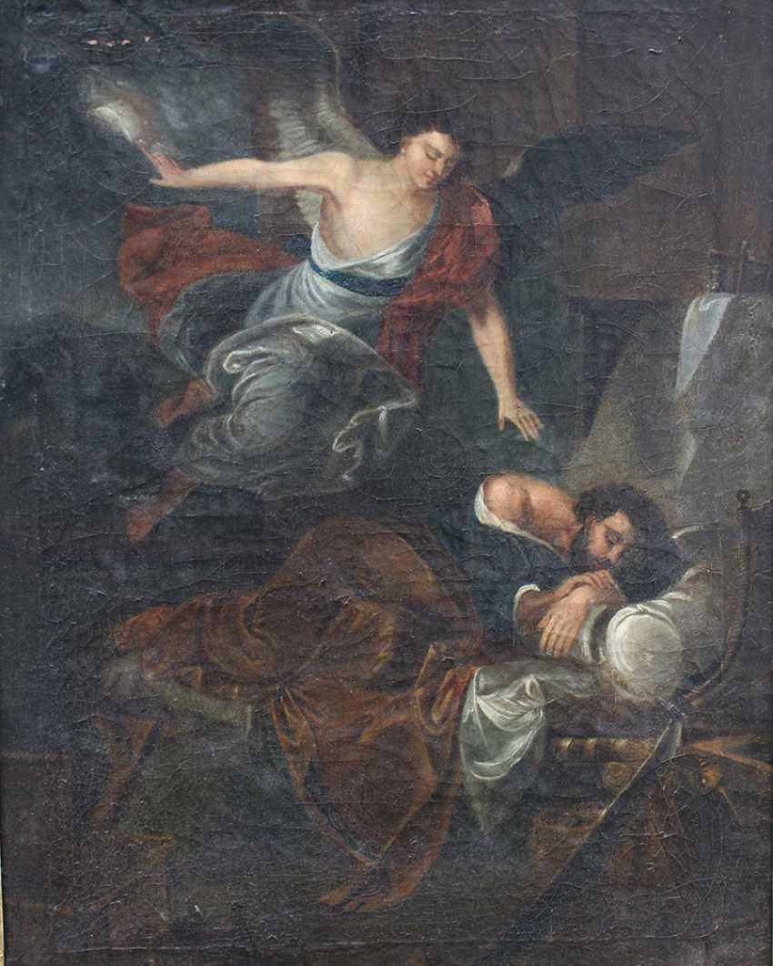Italian Artist around 1800 - photo 2