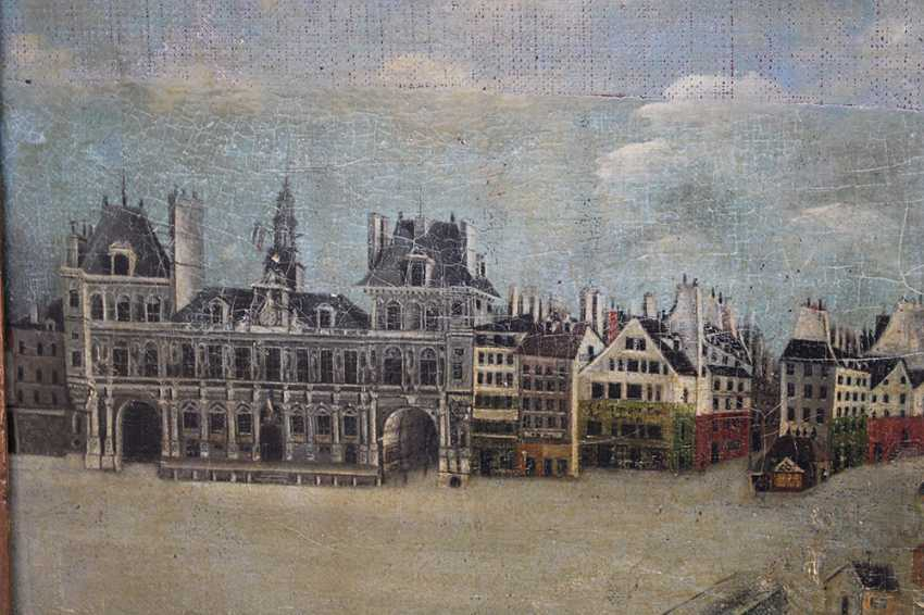 School of Paris, late 18. or first half 19. Century - photo 2