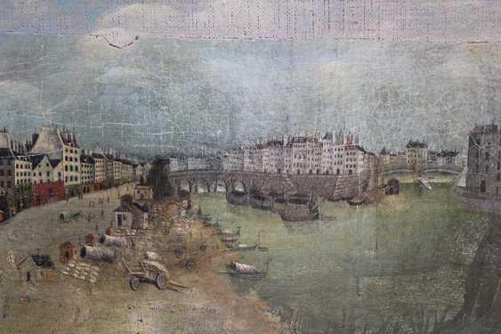 School of Paris, late 18. or first half 19. Century - photo 3