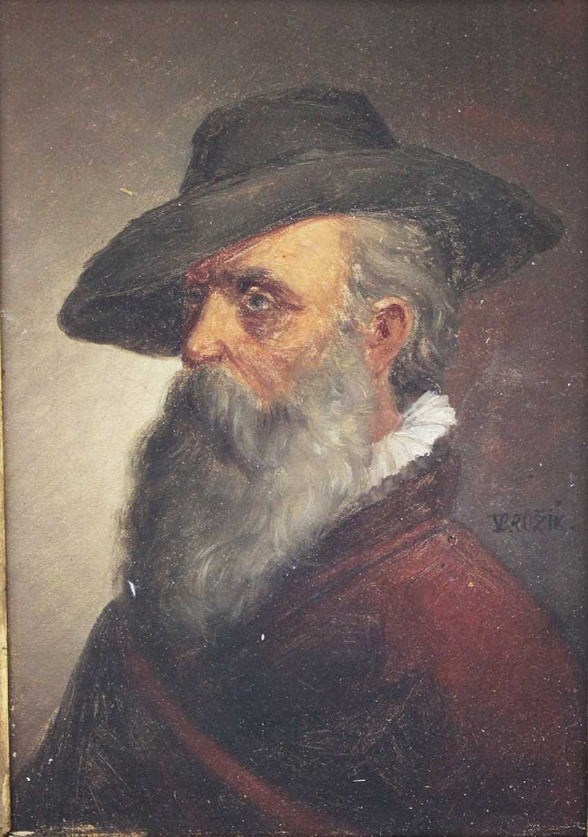 Vaclav Brozik (1851-1901)-attributed - photo 2