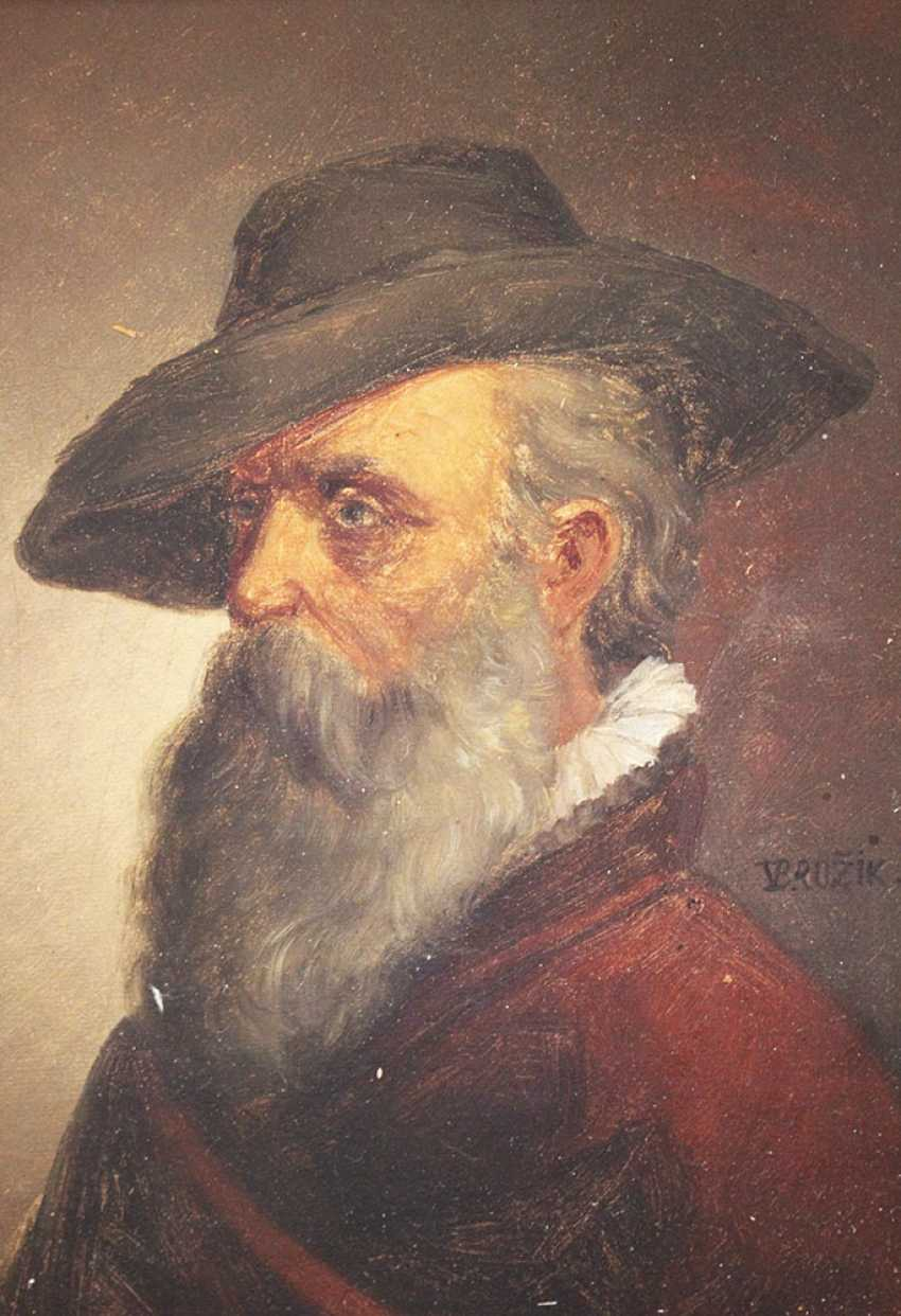 Vaclav Brozik (1851-1901)-attributed - photo 3