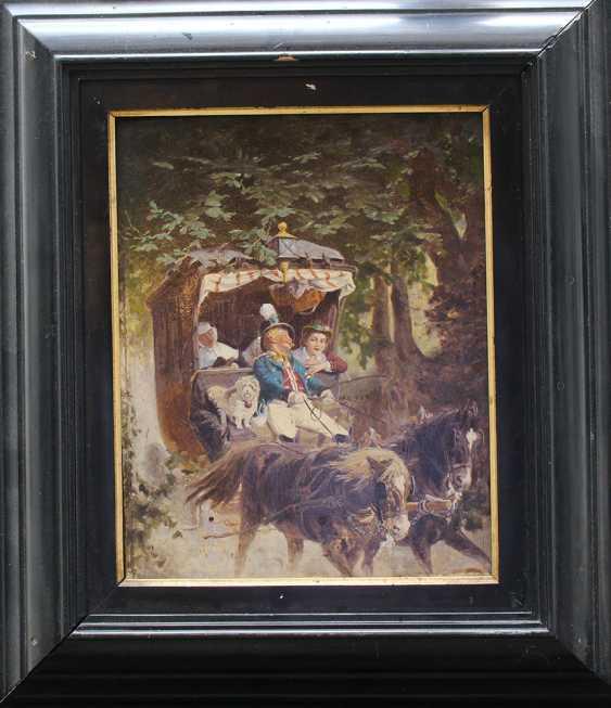 Joseph Watten (1838-1913 - photo 1