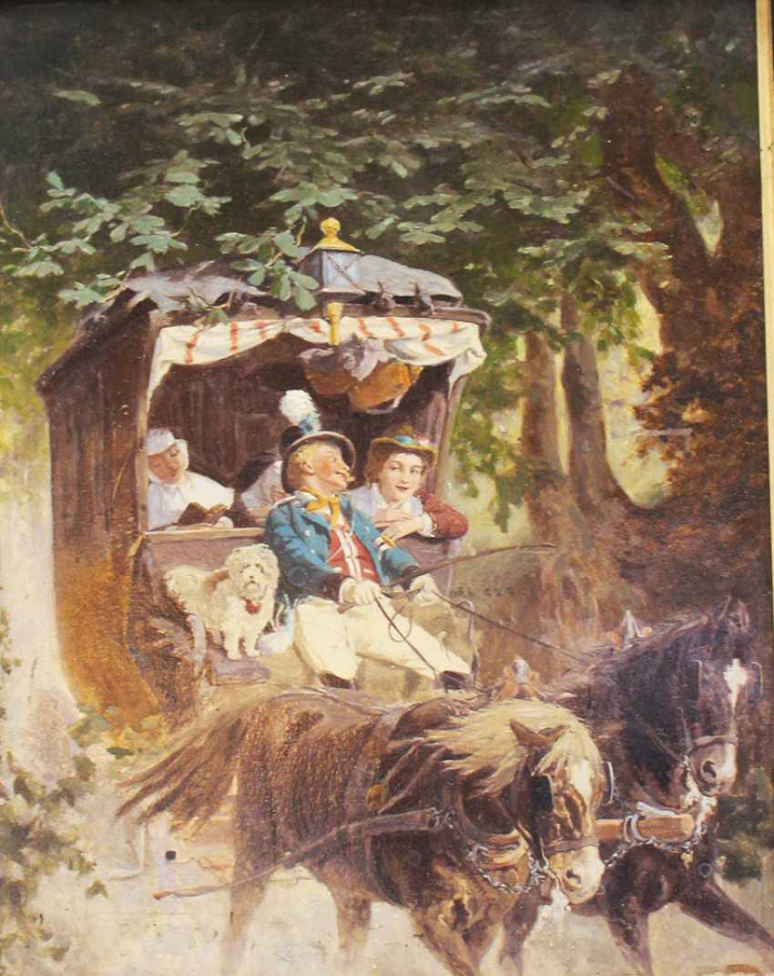 Joseph Watten (1838-1913 - photo 2