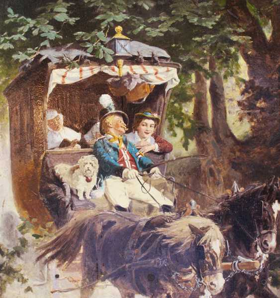 Joseph Watten (1838-1913 - photo 3