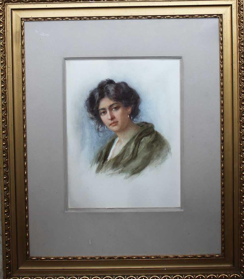 Italian Artist  19. Century - photo 1