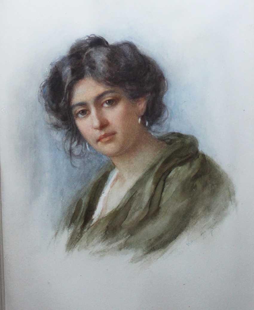 Italian Artist  19. Century - photo 2