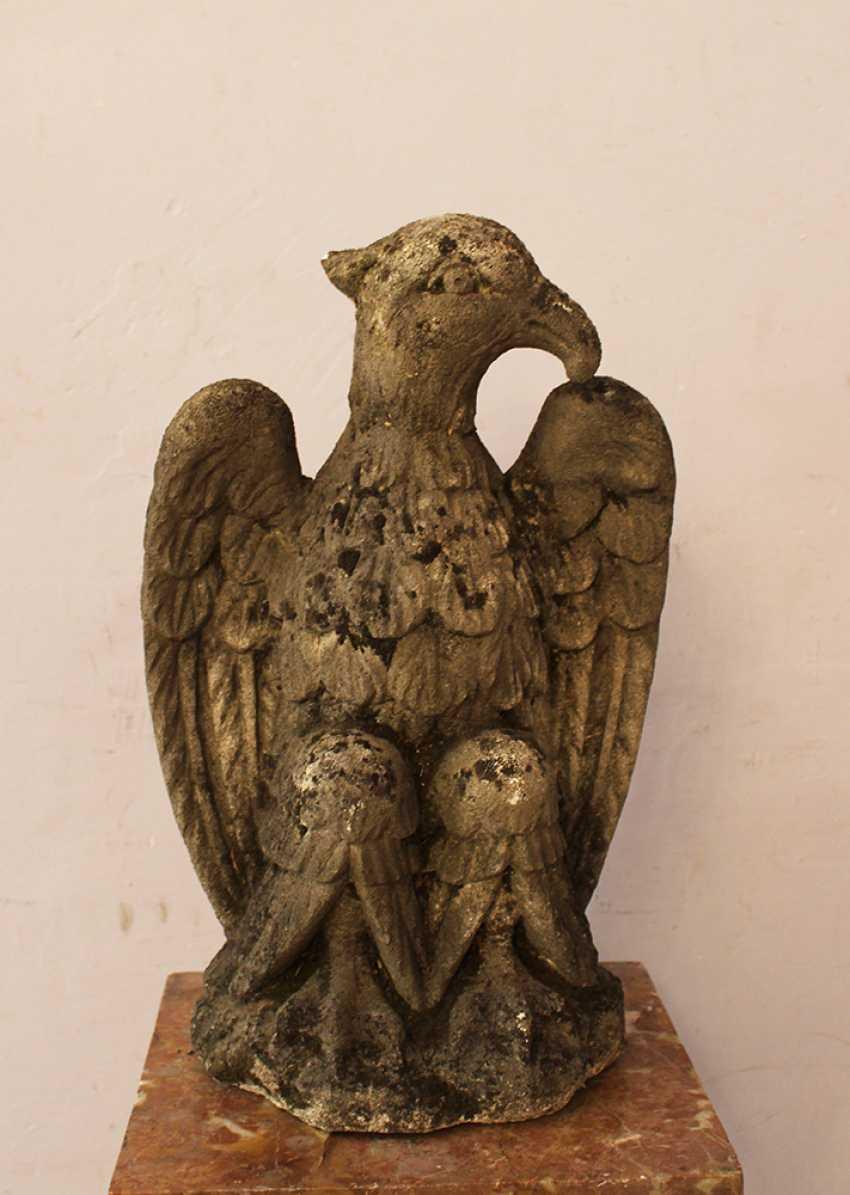 Stone Eagle - photo 1