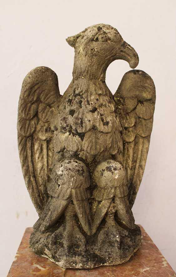 Stone Eagle - photo 2