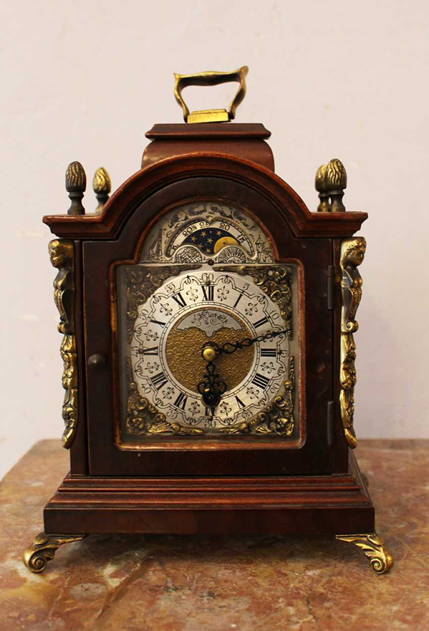 English Clock - photo 1