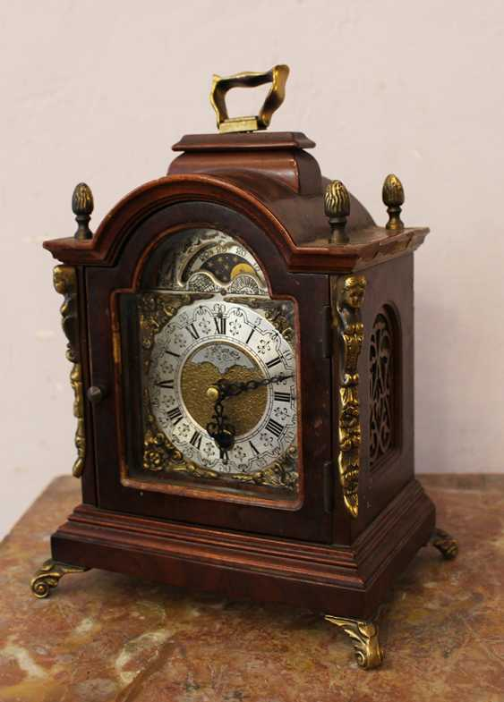 English Clock - photo 2