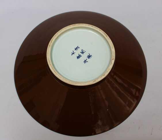 Chinese Porcelain Bowl - photo 3
