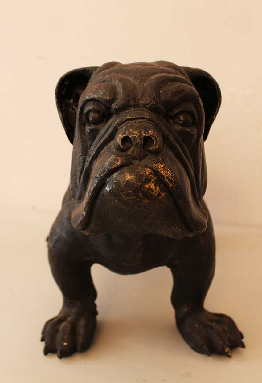 Bronze Bulldog - photo 3