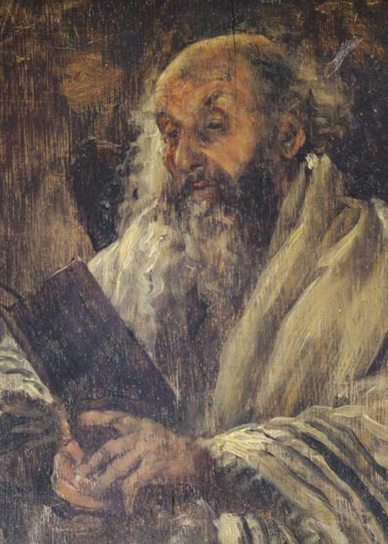 Alois Heinrich Priechenfried ( 1867 – 1953)- attributed - photo 3