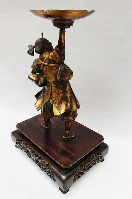 Meiji Bronze  - photo 2