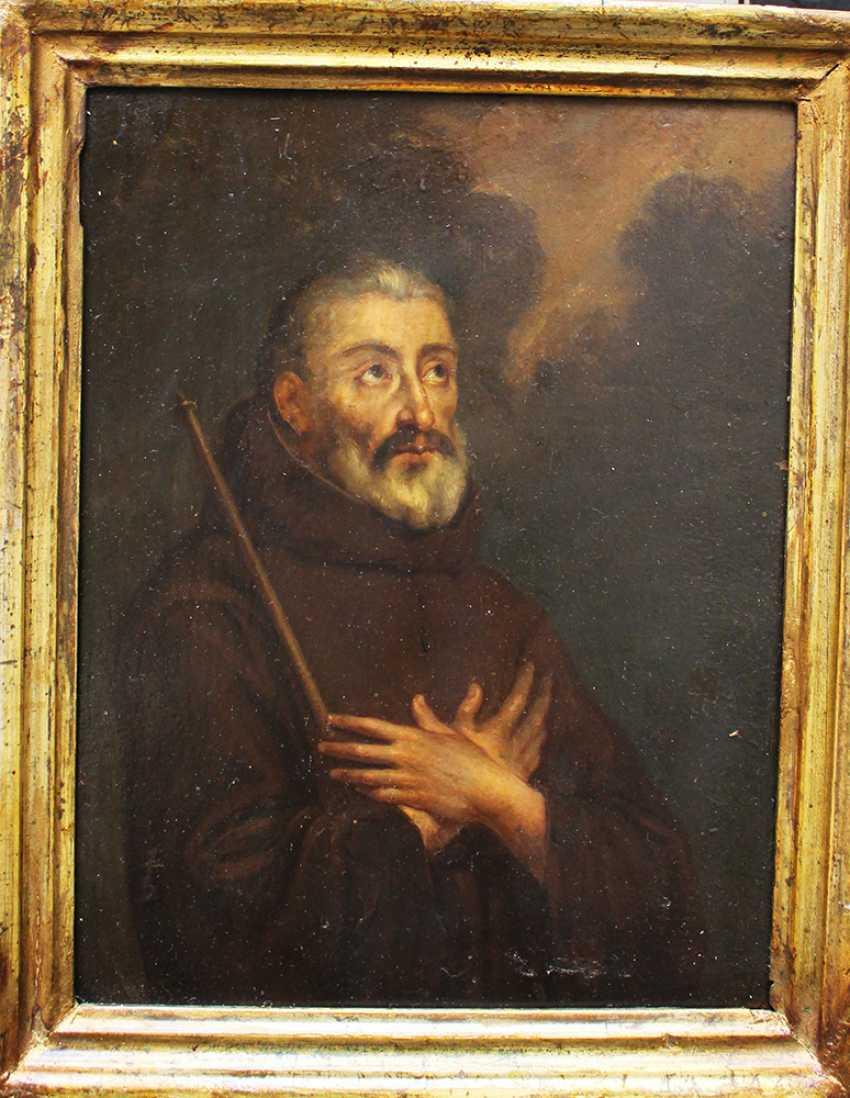 Peter Paul Rubens (1577 -1640 )- follower - photo 1