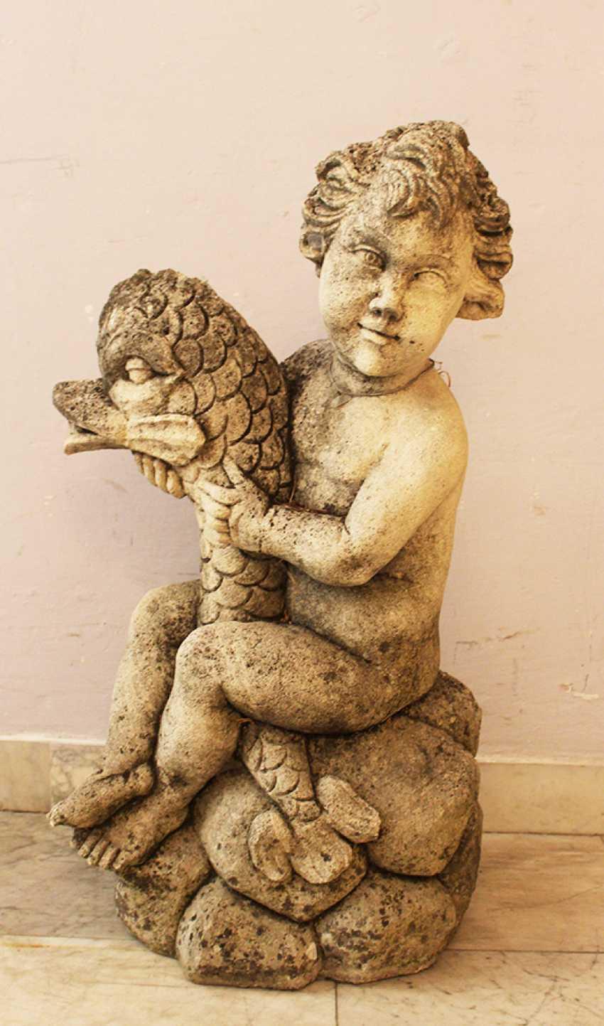 Garden Sculpture  - photo 1