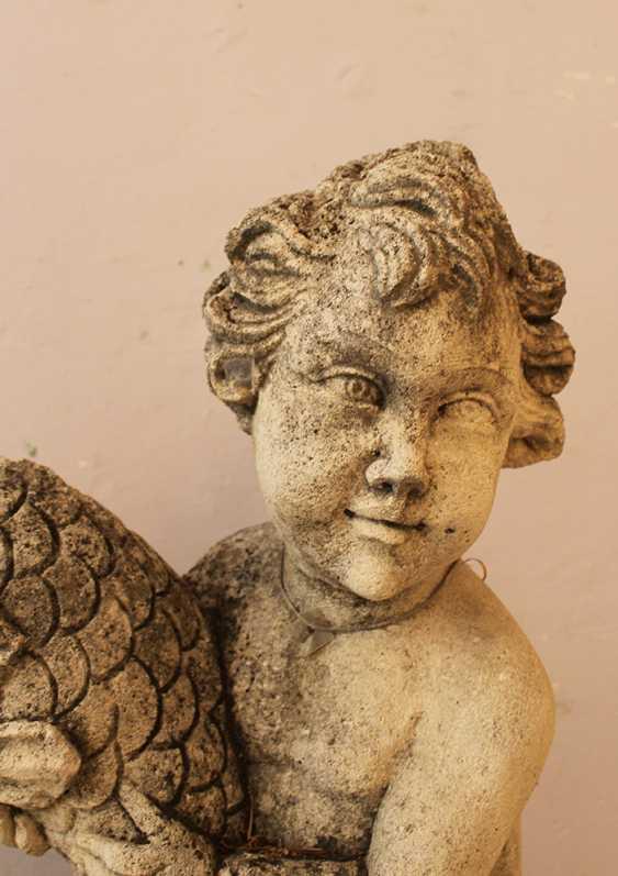 Garden Sculpture  - photo 2